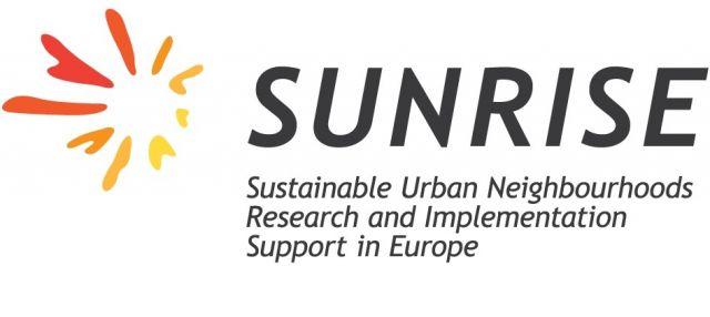 SUNRISE - EU-projekt om hållbar mobilitet på kvartersnivå