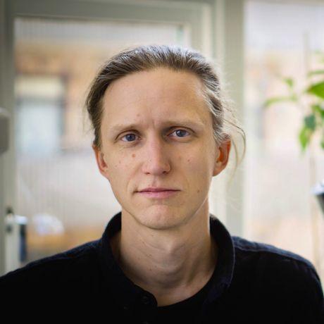 Martin Forsberg